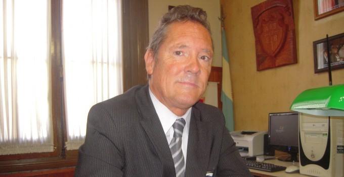 José Luis Iturralde: 'Le diría al Presidente y a la Gobernadora que no estigmaticen al sindicalismo'