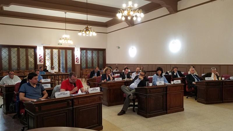 El Concejo debatirá la creación de una comisión investigadora