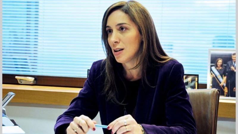 Vidal y los ejes de gestión para 2018: obras, políticas sociales y seguridad