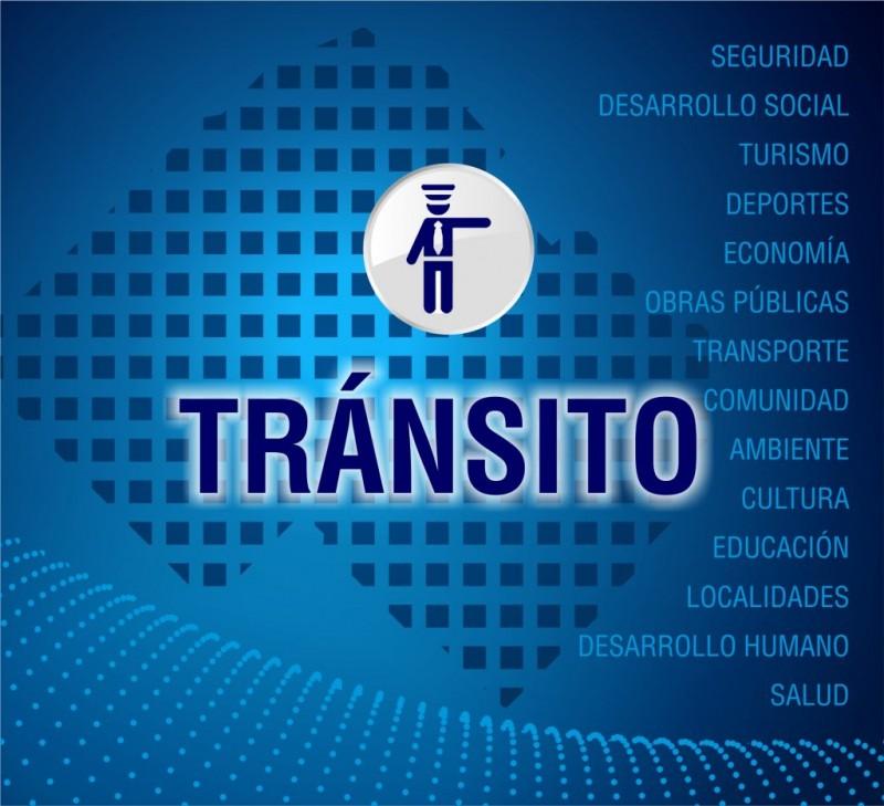 Corte de tránsito en Pellegrini y Sargento Cabral