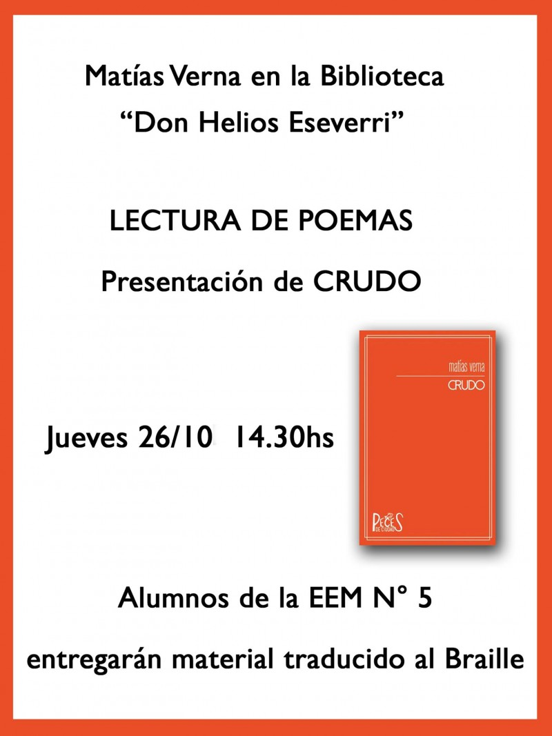 Presentan libro en la Biblioteca Eseverri