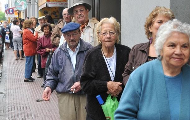Reforma jubilatoria: 'no será beneficiosa'