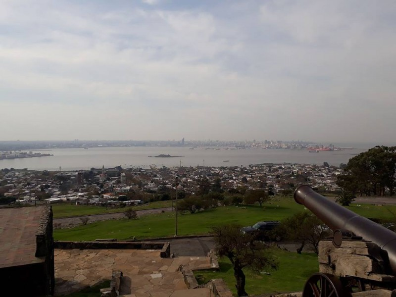 Montevideo: destino de turismo cultural