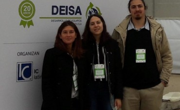 Congreso internacional sobre gestión de residuos