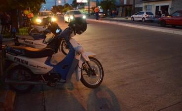 Control Urbano retuvo 17 licencias de conducir