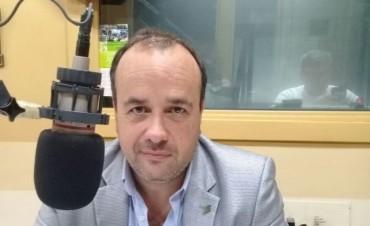 Librandi: 'Es preocupante como la policía está actuando en faz represiva'