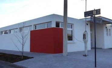 Este jueves se inaugura la Escuela Secundaria Nº 16 del Barrio Jardín