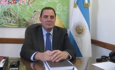 Senador Vitale solicitó informes al Ministerio de Seguridad y a la Procuración General