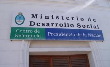 Un incendio afectó la sede del Ministerio de Desarrollo Social de Nación