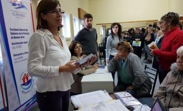 Regularización Dominial: cronograma de atención en los barrios