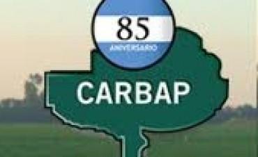 CARBAP saluda a los  trabajadores rurales en su día