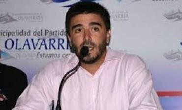 Galli: 'espero de corazón que esto no esté vinculado a la política'
