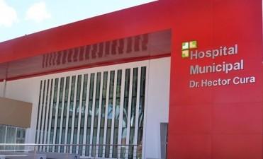 Concursos para cubrir cargos en Terapia Intensiva del Hospital Municipal