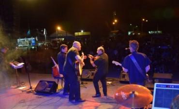 Expo Olavarría: lunes con inauguración, música y premios