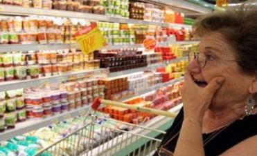 Sigue el ascenso de la Canasta Básica Alimentaria y de la Canasta Básica Total en Olavarría