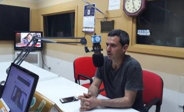 González Hueso: 'creemos que este domingo irá a votar más gente que en las primarias'