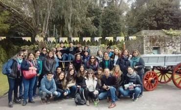 Actividades que fueron y que vendrán en Colonia San Miguel