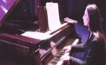Concierto de piano a beneficio del Hospital de Oncología