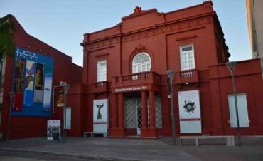 El domingo no abrirán los espacios culturales municipales