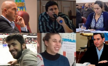 Elecciones: más de 95 mil olavarrienses están en condiciones de votar este domingo