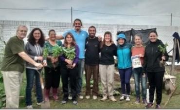 Más de 150 personas participaron de los talleres de Huerta Urbana Agroecológica