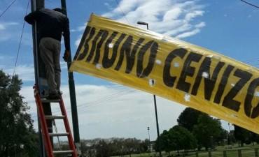 Olavarría más limpia: retiro de carteles tras las elecciones legislativas