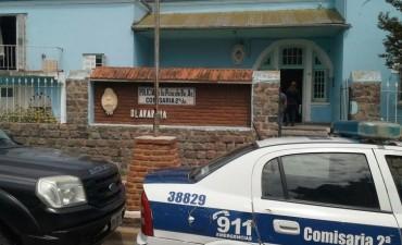 Quedó detenida una joven por Tentativa de Homicidio
