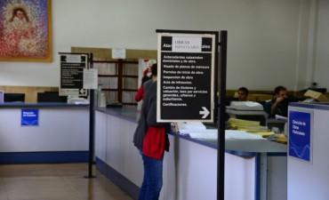 El Municipio impulsa la regularización de construcciones