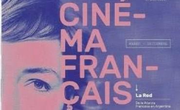 17° Semana itinerante de cine francés