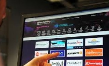 'Nueve de cada diez argentinos con acceso a internet ya han comprado en forma electrónica'