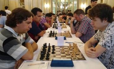 Ajedrez: Se disputó el 7° Abierto Internacional de A.P.S.E.E.