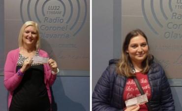 Dos oyentes de LU32 van a ver a Ricardo Arjona en Azul
