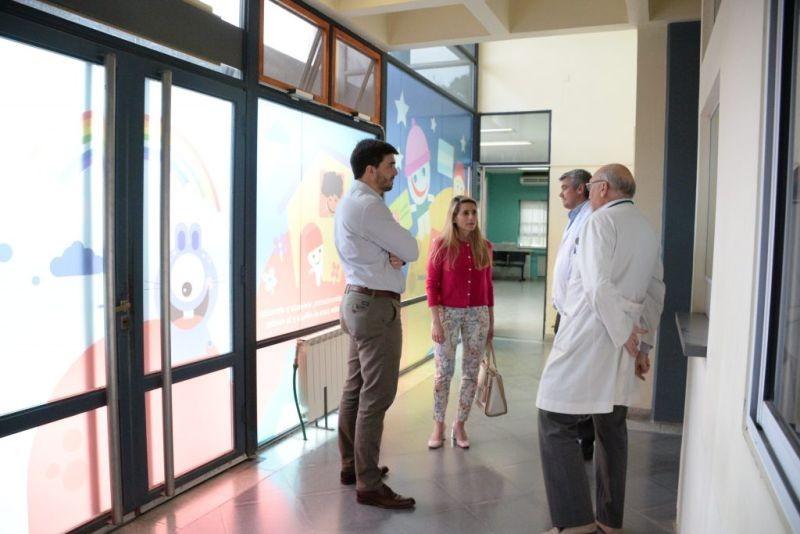 Olavarría sede de las XV Jornadas Regionales de Pediatría