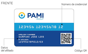 Comenzó el reparto de las 20 mil nuevas credenciales de PAMI en la zona