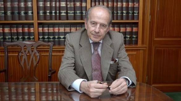 Menem ha salido liberado por morosidad judicial, no por inocente