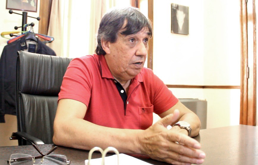 Nuevo hogar de tránsito en La Plata para trabajadores municipales