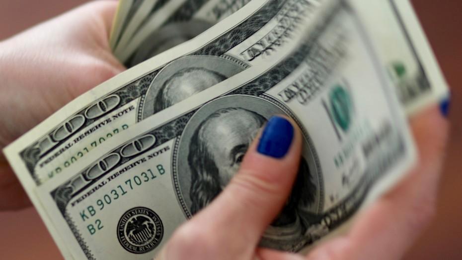El dolar se recuperó y cedió solo 15 centavos