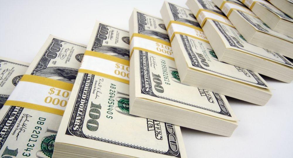 El dolar repunta con leve alza