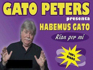 El 'Gato' Peters vuelve a Olavarría