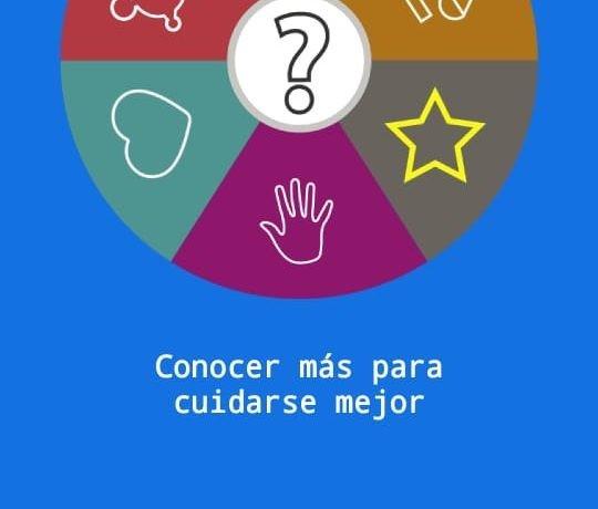 Educación sexual integral: destacan la creación de una aplicación para celulares