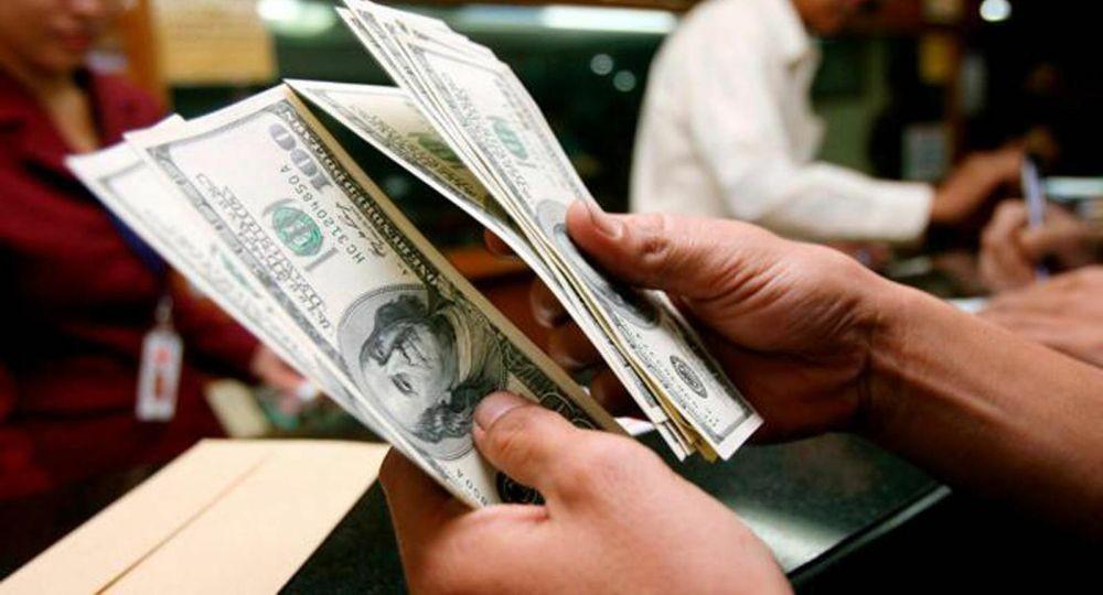 Afectado por clima negativo externo, el dólar recorta suba a $ 37,76