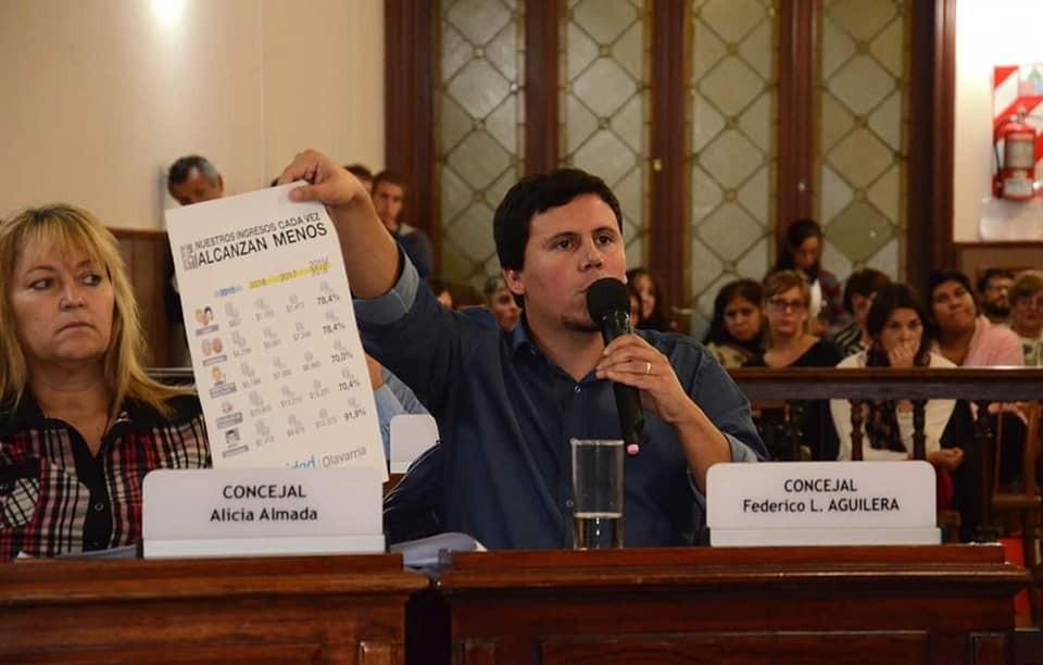 Unidad Ciudadana quiere saber cómo impactó la suba de tarifa eléctrica