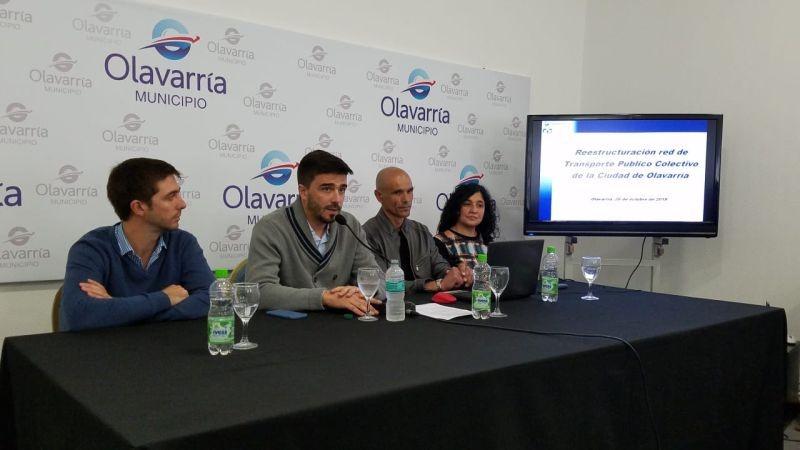 Transporte público: anuncian detalles con vista a la licitación del año próximo