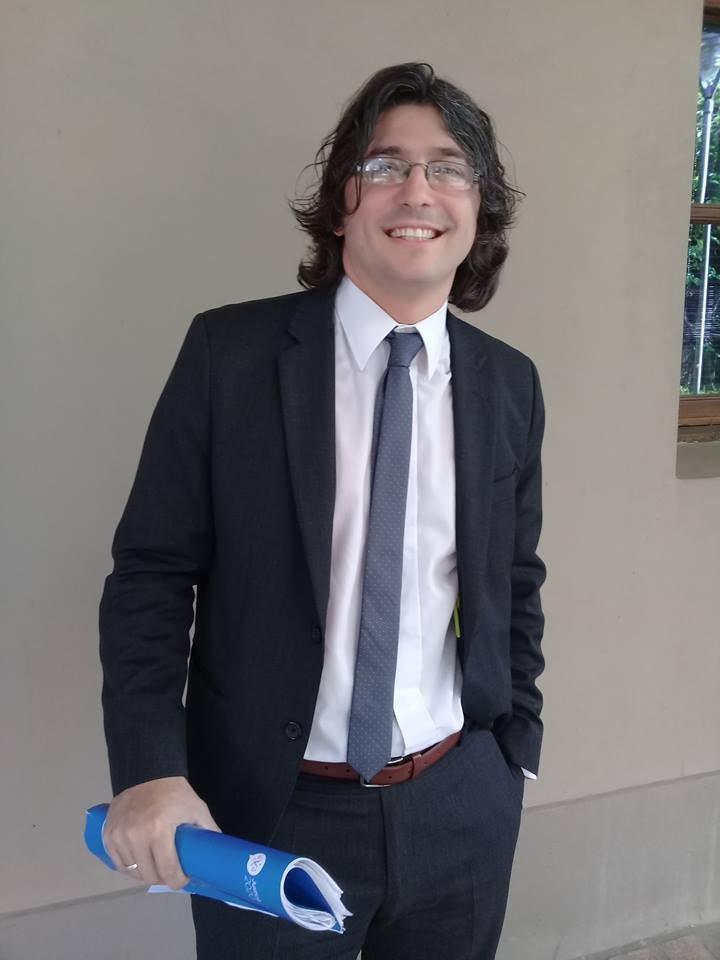 El juez en lo Contencioso Administrativo de Bahía Blanca, en Olavarría