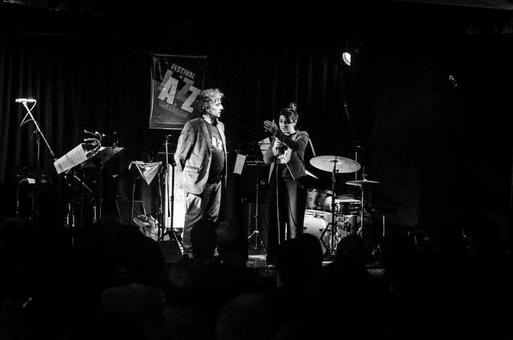 El arte musical del jazz en Olavarría