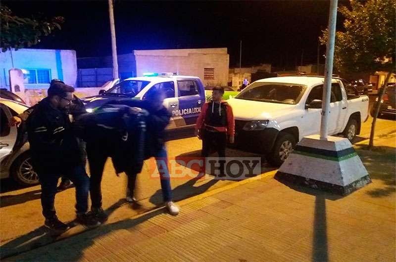 Tandil: tres acusados por el crimen de Bustamante