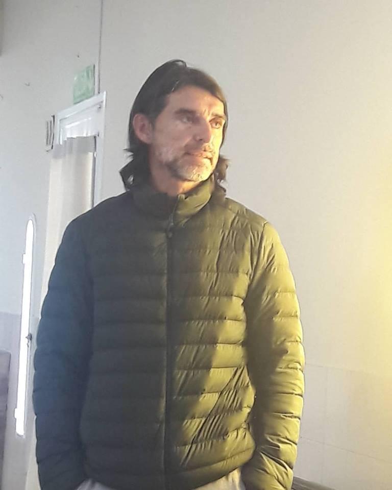 Visita de Lujo: Roberto Fabián Ayala