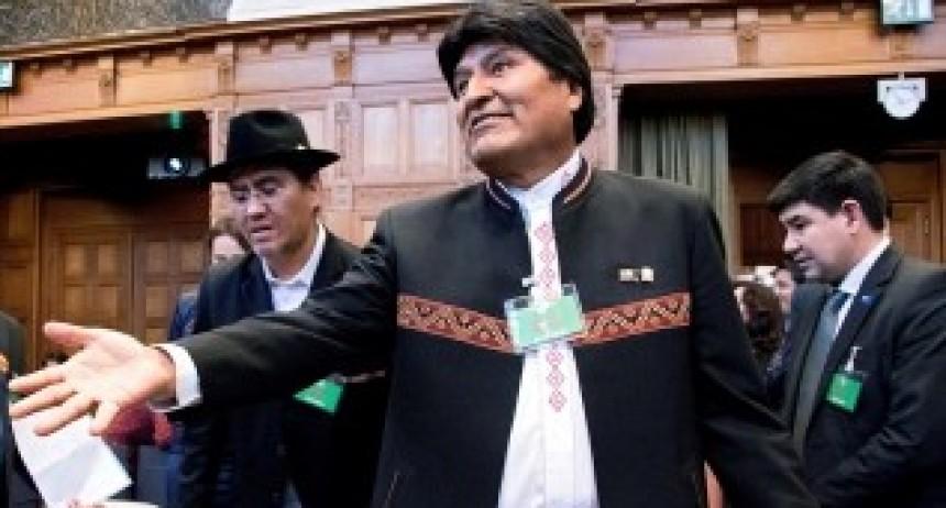 La Corte de La Haya rechazó la demanda de Bolivia contra Chile para negociar una salida al mar por 12 votos contra tres