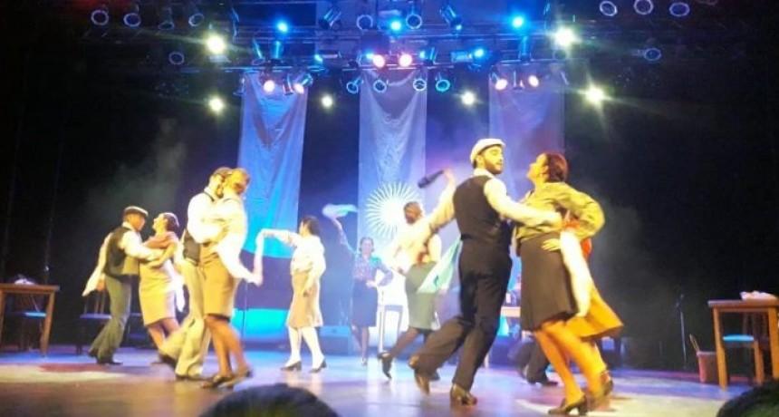 1º Encuentro Cultural de Danza y Arte :