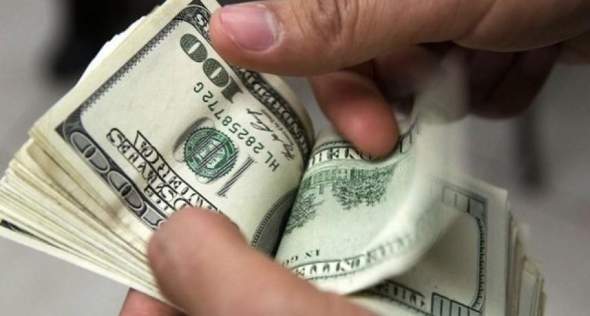 El BCRA convalida súper tasa del 73% y derrumba cotización el dólar: cae 4,3% a $ 39